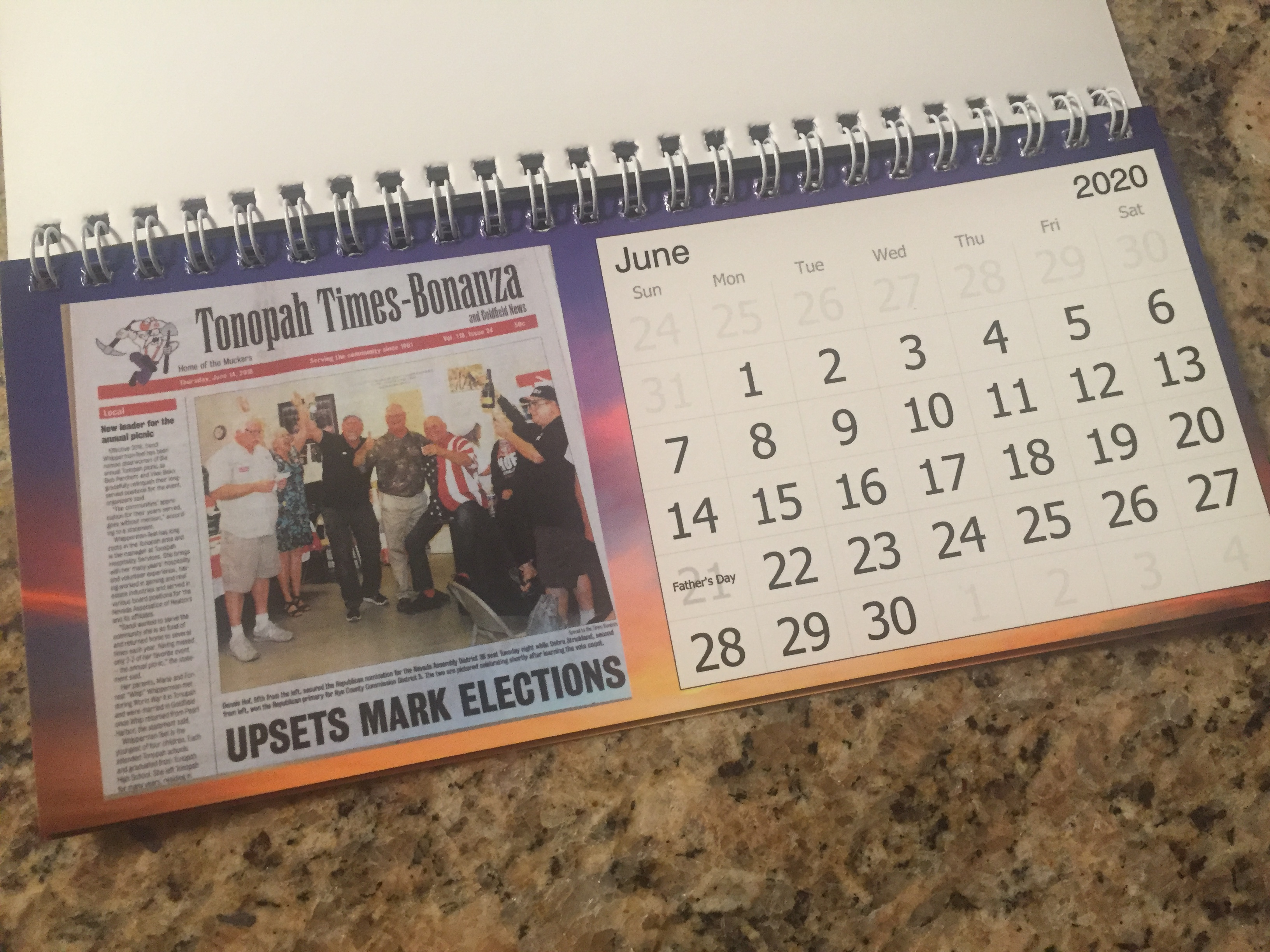 Calendar14