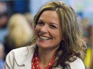 Dr. Carrie Buck Principal Pinecrest Academy