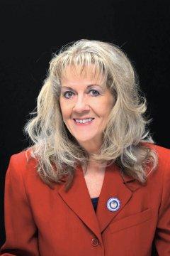 Jill Dickman