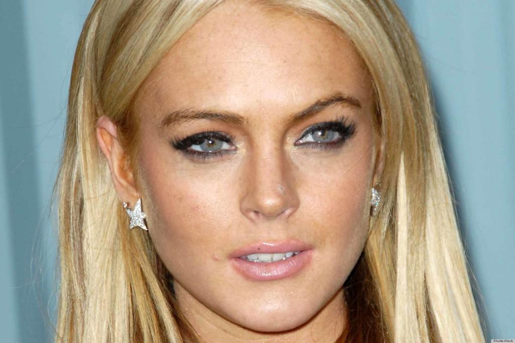 Homeschool.Lindsay Lohan
