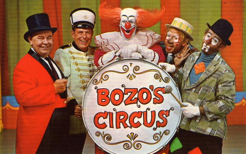 Clark GOP Clown Show Extends It's Run